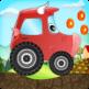 بازی فانتزی ماشین کودکان Kids Car Racing game v2.6.0