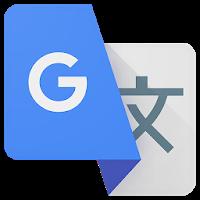 نرم افزار مترجم گوگل آیکون