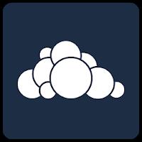 نرم افزار همگام سازی ابری آیکون
