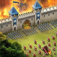 بازی استراتژیک امپراتوری در جنگ آیکون