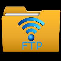 نرم افزار تبدیل گوشی به سرور  ftp آیکون
