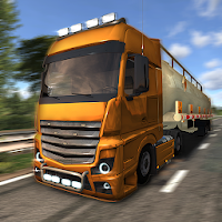 Euro Truck Evolution (Simulator) v2.5.0 + data