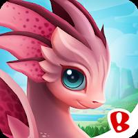 بازی پرورش بیش از 380 اژدها آیکون