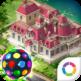 بازی جورچین رستوران داری Manor Cafe v1.20.2