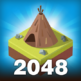 شهر سازی Age of 2048: Civilization City Building Games v1.6.3