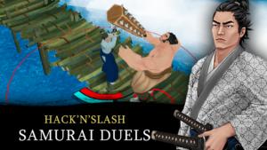 تصویر محیط Bushido Saga – Nightmare of the Samurai v1.6.14 + data