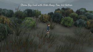 تصویر محیط Storm Boy v1.1.0 + data