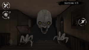 تصویر محیط Eyes – the horror game v5.9.30
