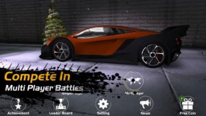 تصویر محیط Shadow Racer v1.0.9.0 + data