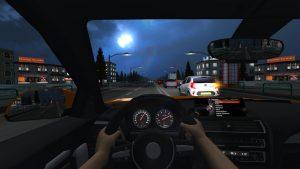 تصویر محیط Racing Limits v1.2.4