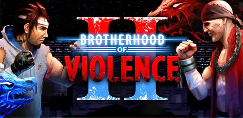 Brotherhood of Violence II v2.9.0 + data