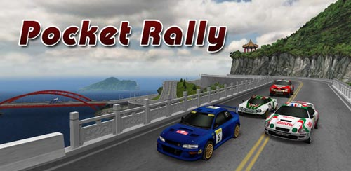Pocket Rally v1.4.0