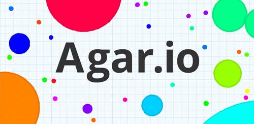 Agar.io v2.8.0