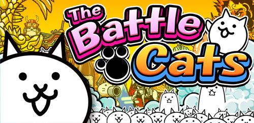 The Battle Cats v9.1.0