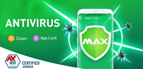 Virus Cleaner, Antivirus, Cleaner (MAX Security) v2.0.7