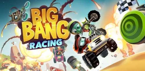 Big Bang Racing v3.7.2