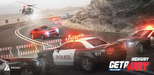 Highway Getaway: Police Chase v1.2.3 + data
