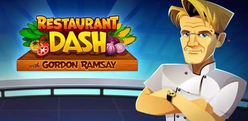 RESTAURANT DASH: GORDON RAMSAY v2.8.3