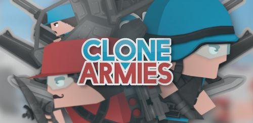 Clone Armies v6.2.2