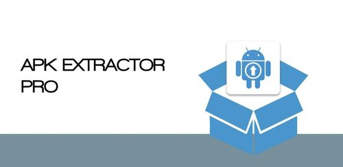 APK EXTRACTOR PRO v14.0.0