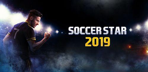 Soccer Star 2019 Top Leagues · MLS Soccer Games v1.8.2