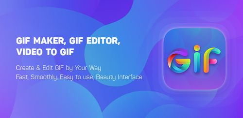 GIF Maker, GIF Editor, Video Maker, Video to GIF v1.5.35