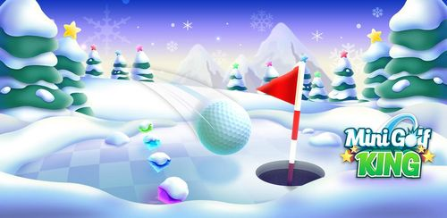 Mini Golf King – Multiplayer Game v3.11.2