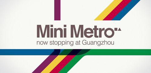 Mini Metro v2.39.0