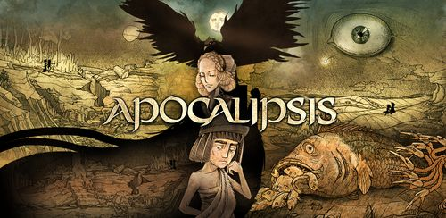 Apocalipsis: Harry At The End Of The World v1.0.24 + data