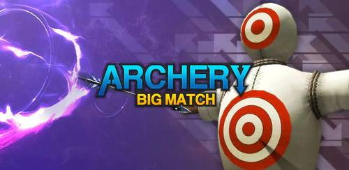 Archery Big Match v1.3.2