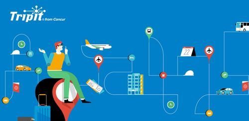 TripIt: Travel Planner v9.2.1