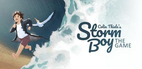 Storm Boy v1.1.0 + data