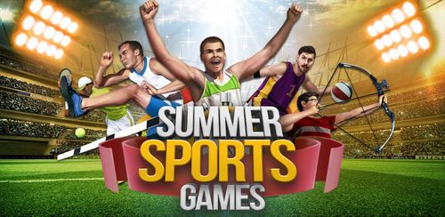 Summer Sports Events v1.3