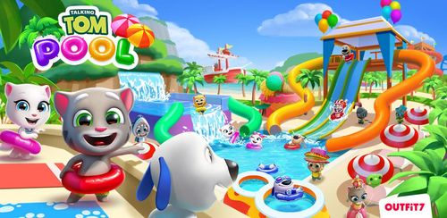 Talking Tom Pool v2.0.2.538