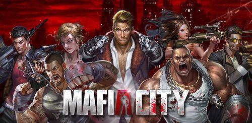 Mafia City v1.5.500