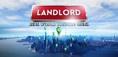 Landlord Tycoon Money Investing Idle with GPS v2.1.24