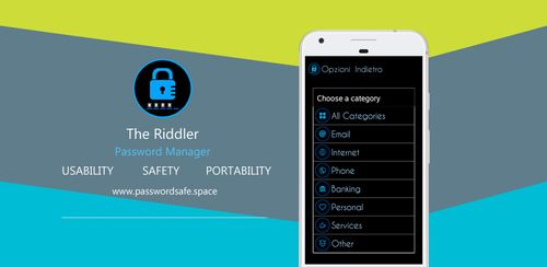 Password Safe Pro v1.9.992
