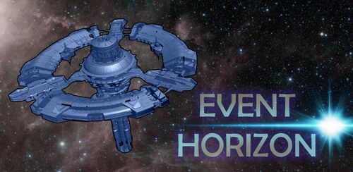 Event Horizon – Frontier v2.3.1