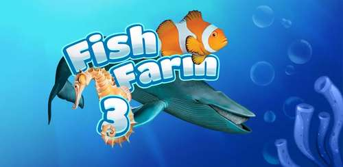 Fish Farm 3 – 3D Aquarium Simulator v1.16.1.7180