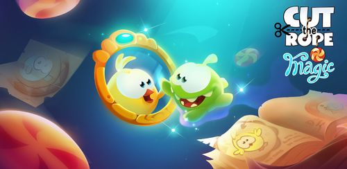Cut the Rope: Magic v1.13.0