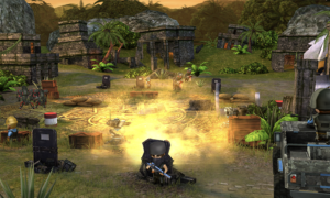 تصویر محیط WarFriends: PvP Shooter Game v4.3.0 + dat