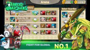 تصویر محیط Epic Knights: Legend Guardians – Heroes Action RPG v1.1.1 build 400298