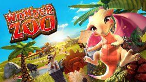 تصویر محیط Wonder Zoo – Animal rescue ! v2.1.0f + data