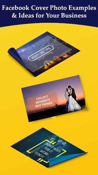 Cover Maker, Name Art, Quotes Creator v9.0