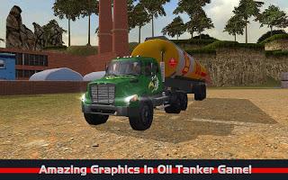 Tanker Transporter SIM 2018 v2.1