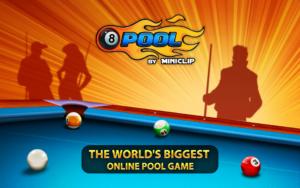 تصویر محیط 8 Ball Pool v5.0.1 build 2299
