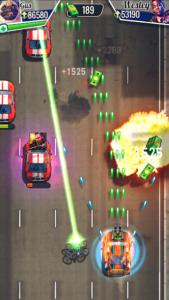 تصویر محیط Fastlane: Road to Revenge v1.44.0.6567