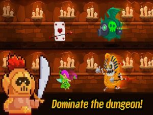 تصویر محیط Coin Princess VIP: Retro RPG Quest v2.0.0