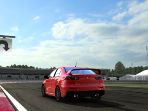 تصویر محیط Assoluto Racing v2.7.0 + data