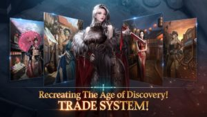 تصویر محیط Uncharted Wars: Oceans & Empires v1.7.2 + data